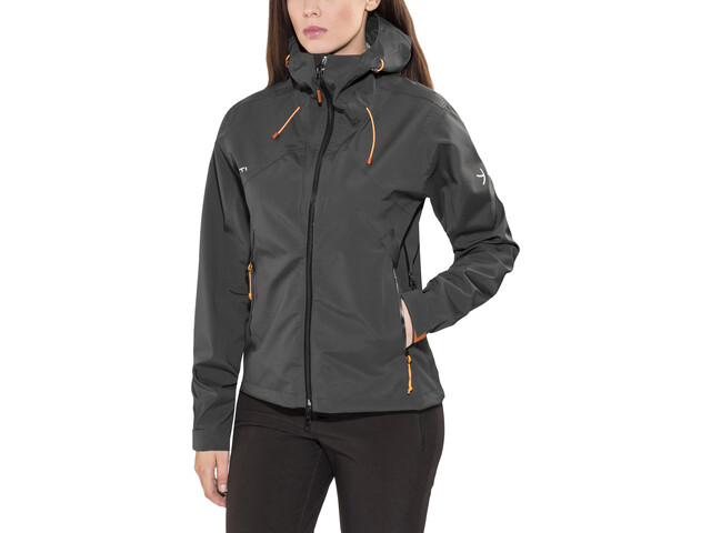 new style popular stores best choice Yeti Clare Hardshell Jacket Damen black